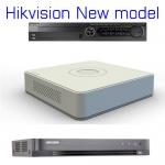 Hikvision New model เครื่องบันทึกที่มีเทคโนโลยีH.265+ ลดพื้นที่ในการจัดเก็บภาพสูงสุด