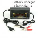 S214:Battery fast charge เครื่องชาร์จแบต-SON 1206D