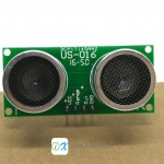 US-016 Analog Output Ultrasonic Ranging Module