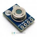 เซ็นเซอร์วัดอุณหภูมิไม่ต้องสัมผัส GY-906 MLX90614ESF Contactless Temperature Sensor Module