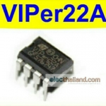 Exx:Viper22 Low power OFF-line SMPS