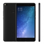 (เครื่องศูนย์ไทย) Xiaomi Mi Max 2 หน้าจอ 6.44 นิ้ว แรม4 รอม64GB (สีดำล้วน)