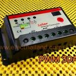S235:Solar Charger Controller 30A 12V 24V