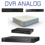 DVR ANALOG