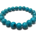 เทอร์ควอตซ์ 8 มม./Turquoise 8 mm.