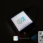 """TTGO TS V1.0 - ESP32 WiFi BLE + 1.44"""" TFT LCD + MicroSD Card Slot + Speaker + Battery charger"""