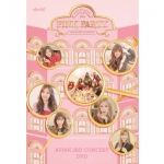 """[PRE-ORDER] APINK - APINK 3rd Concert """"PINK PARTY"""" (2 DVD)"""