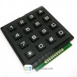 4x4 Plastic Keypad Module