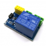 ESP01 Relay Module