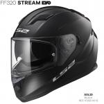 FF320 STREAM EVO GLOSS BLACK