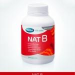 ผ่อนคลายความเครียด ด้วยวิตามินบี ปริมาณสูง ด้วย Mega We Care NatB | แนท บี (NAT B)