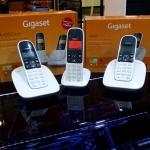 โทรศัพท์บ้าน Siemens Gigaset