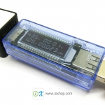 USB Charger Doctor Model B - Voltage Current Meter