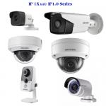 IP 1X และ IP 1.0 Series กล้องที่มีฟังก์ชั่นพื้นฐานครบถ้วนในราคาสุดคุ้ม