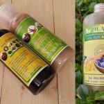 แชมพูสมุนไพร/Herbal Shampoo