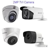 2MP TVI Camera