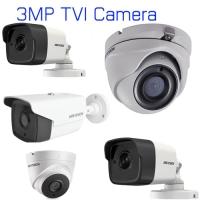 3MP TVI Camera