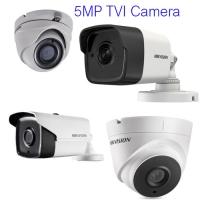 5MP TVI Camera