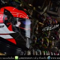 หมวกกันน็อค LS2 รุ่น FF320 STREAM EVO