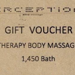 Aromatheraohy Body massage 90 mins