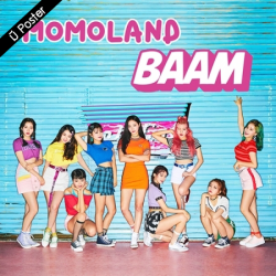 "[PRE-ORDER] MOMOLAND - 4th Mini Album ""FUN TO THE WORLD"""