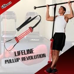 เชือกบริหาร Lifeline Pullup Revolution