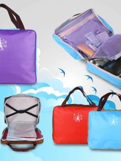 กระเป๋าจัดระเบียบแบบเดินทาง
