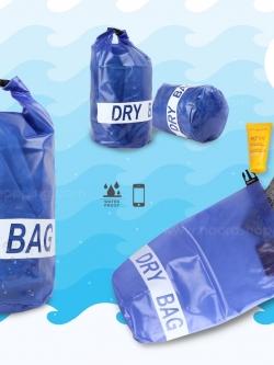 กระเป๋ากันน้ำ DRY BAG