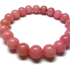 พิงค์ โอปอล์ 8 มม./Pink Opal 8 mm.