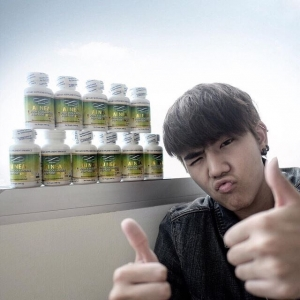 4 กระปุก Ai Nea Collagen Zinc ไอเน่ นิวเวย์ ฟิชคอลลาเจน ซิงค์ อาหารเสริมช่วยลดสิว ช่วยลดสิวอักเสบ สิวอุดตัน ส่งฟรี EMS