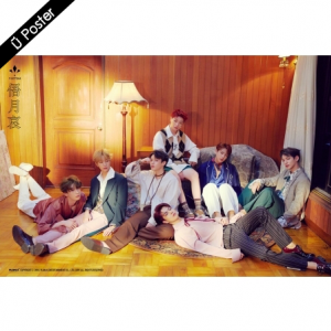 "[PRE-ORDER] VICTON - 1st Single Album ""오월애(俉月哀)"""
