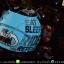หมวกกันน็อคBilmola Veloce สี Eat Sleep Ride Mint Green thumbnail 5