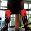 UFIGHT BN Shin Guards Boxing MMA สนับแข้ง thumbnail 7