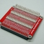 GPIO expansion hat for Raspberry pi