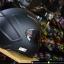 หมวกกันน็อค REAL รุ่น Harrier สีดำด้าน thumbnail 2