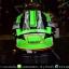 หมวกกันน็อคRider รุ่น Vision X สี Space Green thumbnail 5
