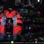 หมวกกันน็อคReal วิบาก รุ่น Rockdale Crew สี Black Red Fluo thumbnail 10