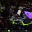 หมวกกันน็อคReal รุ่น Cyber Revenge สีดำ-เทา(ด้าน) thumbnail 4