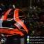 หมวกกันน็อคRider รุ่น Vision X สี Fast Red สำเนา สำเนา thumbnail 4