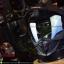 หมวกกันน็อคReal รุ่น VENGER KAZAR สีดำด้าน thumbnail 10
