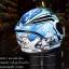 หมวกกันน็อคBilmola Veloce สี Snow Sky thumbnail 5