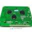 128x64 LCD Dots Graphic Green Color Backlight thumbnail 6