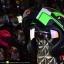 หมวกกันน็อคReal รุ่นCosmo R สีเขียว thumbnail 8