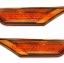 ไฟหรี่ข้างแก้ม HONDA CIVIC 2016-2017 ส้ม LED