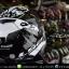 หมวกกันน็อค LS2 รุ่น FF320 STREAM EVO BLACK WHITE TITANIUM thumbnail 6