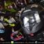 หมวกกันน็อคReal รุ่นCosmo สีดำด้าน thumbnail 5