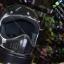 หมวกกันน็อคคลาสสิก MOTO3 สีบลอนด์เทา thumbnail 1
