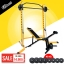 Set Smith Machine รุ่น Hurricane Plus +Bench 38 thumbnail 1