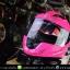 หมวกกันน็อค LS2 รุ่น FF320 STREAM EVO WHITE FLUO PINK thumbnail 2