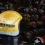 หมวกกันน็อคคลาสสิก 5เป๊ก (มีแว่น) สี MotorOil/Gold thumbnail 1